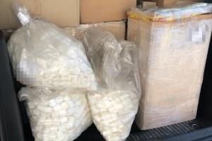 СБУ блокувала схему реалізації фальсифікованих ліків на мільйони гривень