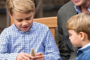 Мальта вимагає від Британії повернути їй зуб мегалодона, подарований 7-річному принцу