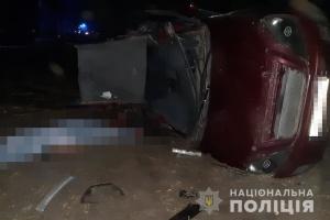 В Запорожье 15-летний подросток устроил аварию, трое погибших
