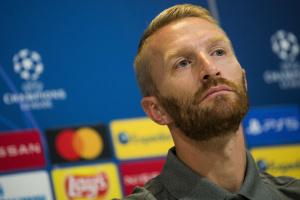 Мы знаем, как противостоять «Динамо» - тренер «Гента»