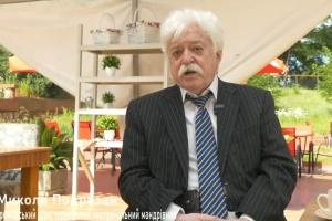 """""""Незламні духом"""" об'єднали митців з інвалідністю з усієї України"""