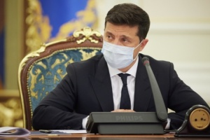 Zelensky calls on Verkhovna Rada to approve anti-corruption strategy for 2020-2024