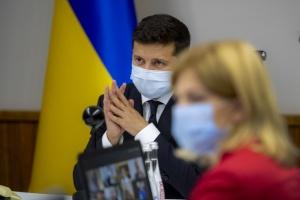 Zelensky: El rumbo de Ucrania hacia la UE es aún más relevante que antes