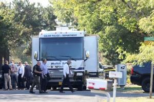 В штате Орегон произошла стрельба с полицией, сообщают о многочисленных жертвах