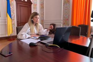 Джапарова ознайомила Верховного комісара ООН з реальною ситуацією з водопостачанням Криму