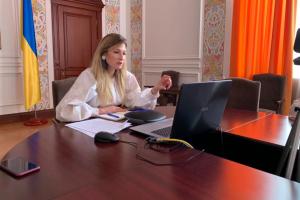 Доповіді ООН про права людини в окупованому Криму і ОРДЛО мають бути об'єктивними - Джапарова