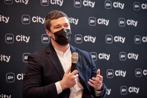 Дія City станет крупнейшим в Европе технологическим хабом со спецрежимом - Федоров