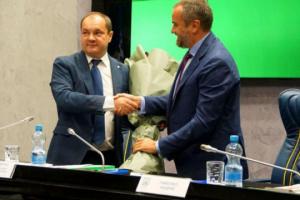 Каденко офіційно очолив Професіональну футбольну лігу України