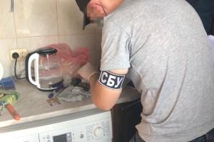 СБУ викрила ексбойовика, який у 2014 році захоплював адмінбудівлі в Сєвєродонецьку