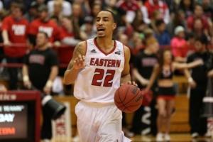 """За """"Одесу"""" гратиме американський баскетболіст Дрю Брендон"""