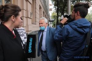 Фокин говорит словами Путина о войне на Донбассе - Аваков