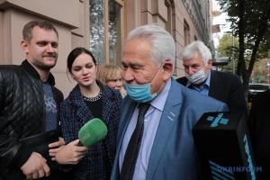 У ТКГ відповіли на заяву Фокіна: Війну на територію України принесла Росія