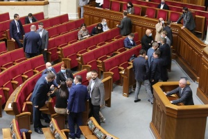 """ВСК по """"вагнеровцам"""": Рада обсудила петицию без принятия решения"""