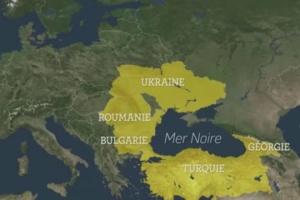 """Французький телеканал уже не вперше """"домальовує"""" Крим Росії - посольство України"""