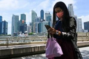 Сінгапур скануватиме обличчя для підтвердження особи