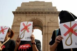 Правозахисна організація Amnesty International припиняє діяльність в Індії