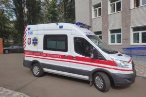 У Києві запустили проєкт соціального таксі для дітей з інвалідністю