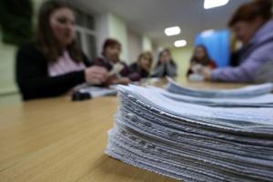 Николаевский избирком не смог определиться с регистрацией кандидатов в депутаты от ОПЗЖ