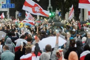 До Польщі за спрощеною процедурою вже в'їхали понад 400 білорусів