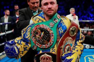 Стал известен потенциальный соперник победителя боя Ломаченко - Лопес