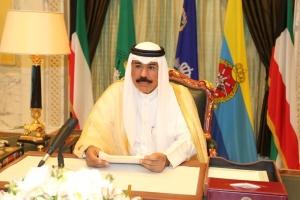 У Кувейті представили нового еміра