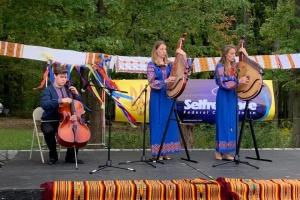 ХІ Український фестиваль у Виппані відбувся з великим успіхом попри коронавірус