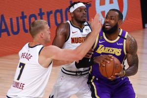 7 фактів про чемпіонську серію НБА