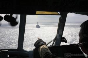 Моряки Украины и США провели совместные учения в Черном море
