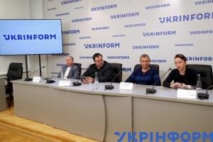 Координація білоруських біженців в Україні