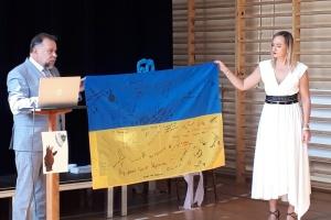 В Гданську на базі школи №57 може з'явитися український музей