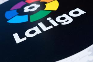 Parimatch - офіційний беттінг партнер La Liga в Україні