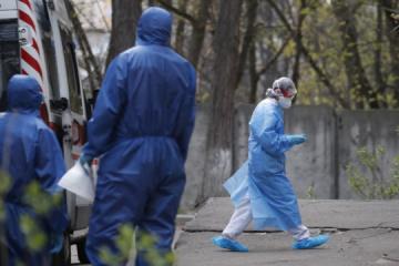 Salud comunica 2.430 nuevos casos de coronavirus