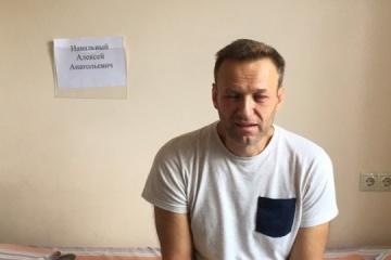 Exteriores: El mundo debería responder de manera apropiada al atentado contra Navalny por parte del Kremlin