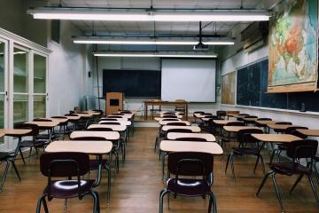 Covid-19 : le nombre d'enfants touchés par les fermetures d'écoles augmente à nouveau