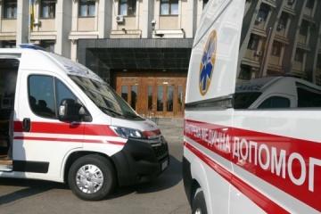 Na Ukrainie zarejestrowano 5590 nowych przypadków koronawirusa