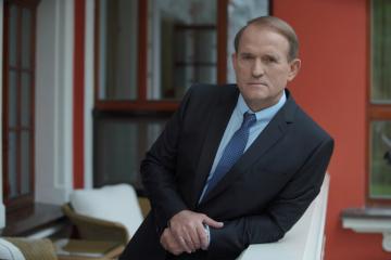 Oficina del Presidente: Medvedchuk tendrá que comparecer en juicio