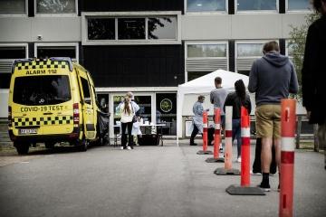 Дания ослабит карантин раньше: что позволят