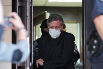 Актеру Ефремову смягчили приговор с 8 лет колонии до 7,5