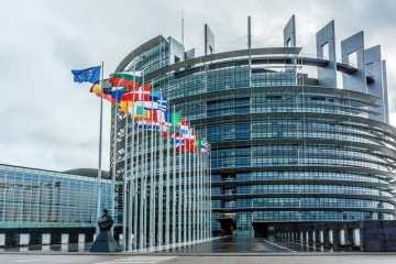 European Parliament supports creation of Crimean Platform