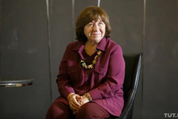 Literaturnobelpreisträgerin Swetlana Alexijewitsch verlässt Belarus