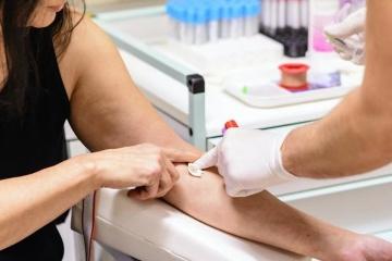 Covid-19 in Kyjiw: 428 neue Fälle – die höchste Zahl seit Pandemie