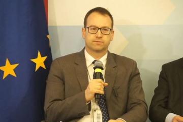 Exteriores de Polonia: Triángulo de Lublin debería ser un cuadrado con Belarús
