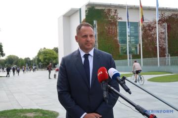 Yermak destaca los principales temas de las conversaciones de asesores del 'formato Normandía'