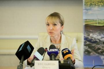 Ministerio de Energía: Ucrania no planea reanudar la importación de electricidad de Rusia