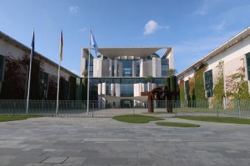 """W Berlinie zakończyły się 7-godzinne rozmowy doradców politycznych """"formatu normandzkiego"""""""