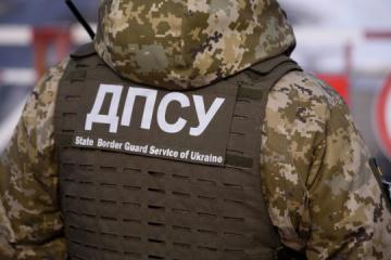 Drony, łodzie i kynolodzy - Ukraina pilnie strzeże granicy z Białorusią