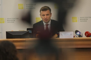 Ukraine's public debt will reach 68% of GDP at year-end - Marchenko
