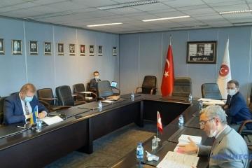 Comienzan en Ankara consultas sobre el TLC entre Ucrania y Turquía