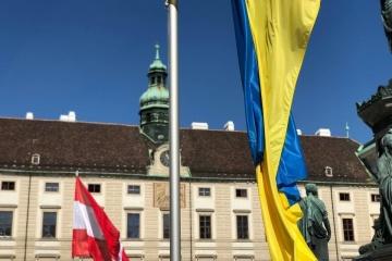 L'Autriche a fourni 1,5 million d'euros d'aide humanitaire à l'Ukraine