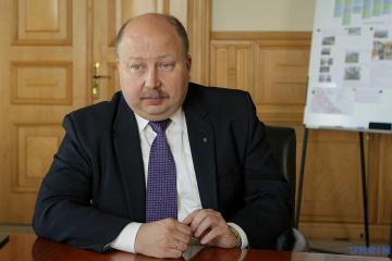 Ukraińskie Stowarzyszenie Przedsiębiorców planuje zorganizowanie stoiska na Rigafood 2021